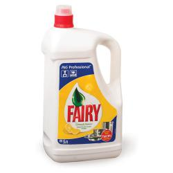 Моющее средство Fairy Professional, канистра 5 л