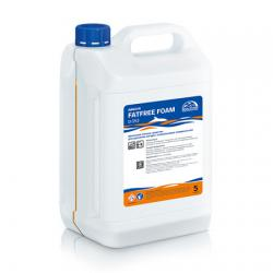 DOLPHIN FATFREE FOAM D053-5 для очистки алюминиевых форм, 5 л