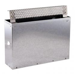 Внутренний съемный ящик для окурков Rubbermaid FGR1012EBK