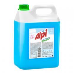 Гель Grass Alpi для белого белья 5 кг