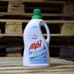 Гель Grass Alpi для белых вещей, 1,5 л