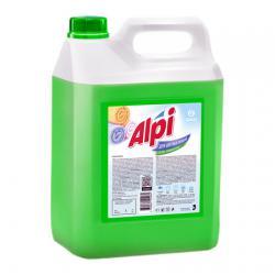 Гель Grass Alpi для цветного белья 5 кг