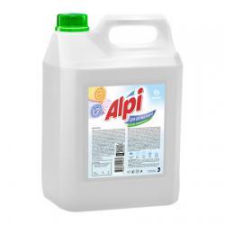 Гель Grass Alpi для детского белья 5 кг