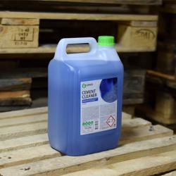 Grass Cement Cleaner, 5,5 кг