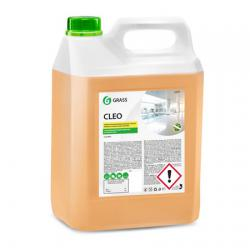 Grass CLEO моющий дезинфектант канистра 5 л, арт. 125415