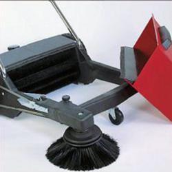 Подметальная машина Cleanfix  HS 770