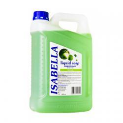 Жидкое мыло Изабелла, 5 л