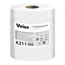 Veiro K211 рулонные бумажные полотенца Comfort