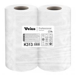 Veiro K313 рулонные бумажные полотенца Premium