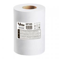 Veiro KP105 рулонные полотенца с центральной вытяжкой Basic
