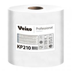 Veiro KP210 рулонные полотенца с центральной вытяжкой Comfort