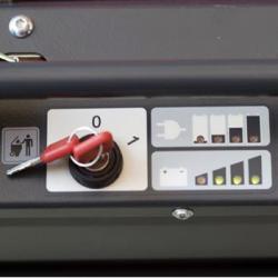 Подметальная машина Cleanfix  KS 650 IBC