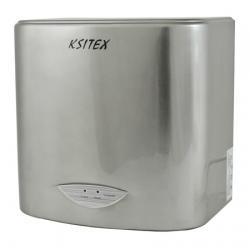 Электросушилка для рук Ksitex M-2008C JET серебристая