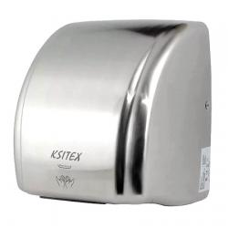 Электросушилка для рук Ksitex M-2300 AC, матовая нерж. сталь