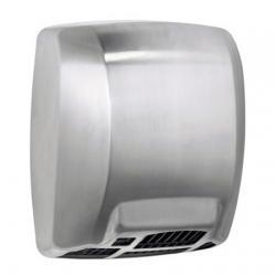 Электросушилка для рук Ksitex M-2750AC матовая нерж. сталь
