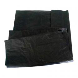 Мусорные мешки ПВД 220 литров 55 мкм 50 шт