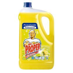 Моющее средство MR.PROPER от P&G Professional