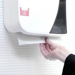 Диспенсер для бумажных полотенец Saraya PHG-400