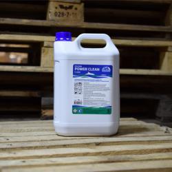 DOLPHIN POWER CLEAN D006-5 для полов в промышленных помещениях, 5 л