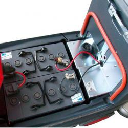 Поломоечная машина Cleanfix RA 505 IBCT