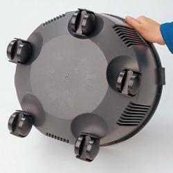 Пылесос Cleanfix S 10