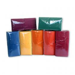 Бумажные салфетки Lime, 24x24, 1 слой