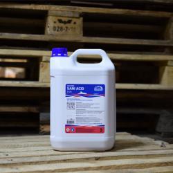 DOLPHIN SANI ACID D011-5 для санитарных зон, 5 л