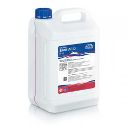 DOLPHIN SANI ACID D011-10 для санитарных зон, 10 л