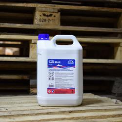 DOLPHIN SANI MAX D010-5 для санитарных зон, 5 л