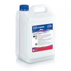 DOLPHIN SANI POWER D013-5 для послестроительной уборки, 5 л