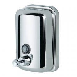 Ksitex SD 1618-500 диспенсер для жидкого мыла, 0,5 л