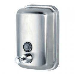 Ksitex SD 1618-500M диспенсер для жидкого мыла, 0,5 л