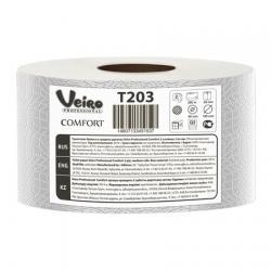 Veiro Т203 туалетная бумага Comfort