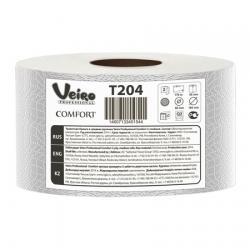 Veiro Т204 туалетная бумага Comfort