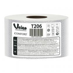 Veiro Т206 туалетная бумага Comfort