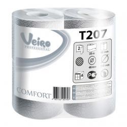 Veiro T207/1 туалетная бумага Comfort