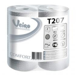 Veiro T207 туалетная бумага Comfort