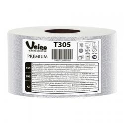 Veiro T207 туалетная бумага Premium