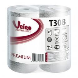 Veiro T308 туалетная бумага Premium