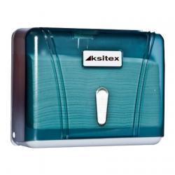 Ksitex TH-404G диспенсер для листовых полотенец сложения V
