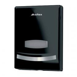 Ksitex TH-8135B диспенсер для полотенец Z-сложения