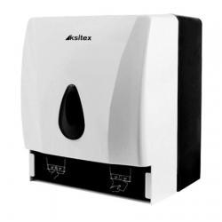 Ksitex TH-8218A диспенсер для рулонных и листовых полотенец