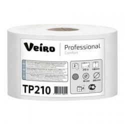 Veiro TP210 туалетная бумага Comfort