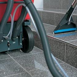 Ковромоечная машина Cleanfix TW COMPACT