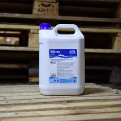 DOLPHIN WHITEN D038-5 средство для замачивания посуды, 5 л
