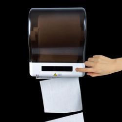 Ksitex Z-1011/1 сенсорный диспенсер для рулонных полотенец