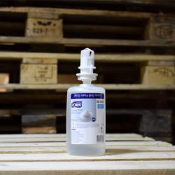 520901 Жидкое мыло-пена люкс Tork Premium, 1 л