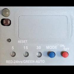 Диспенсер для освежителя воздуха Lime