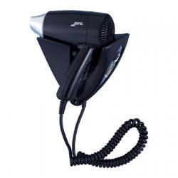 Черный настенный фен для волос Jofel AB65180NC