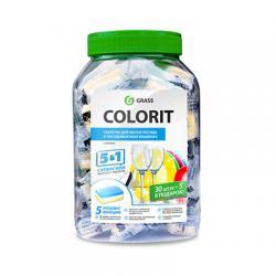 Grass Colorit, 35 таблеток